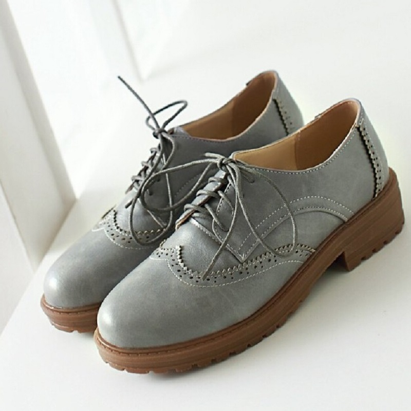 Free shipping BOTH ways on womens lace up oxfords, from our vast selection of styles. Fast delivery, and 24/7/ real-person service with a smile. Click or call
