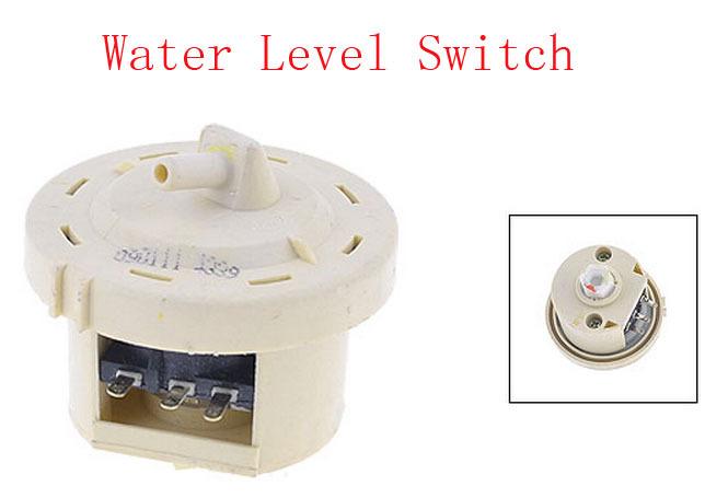 water level switch whirlpool washing machine