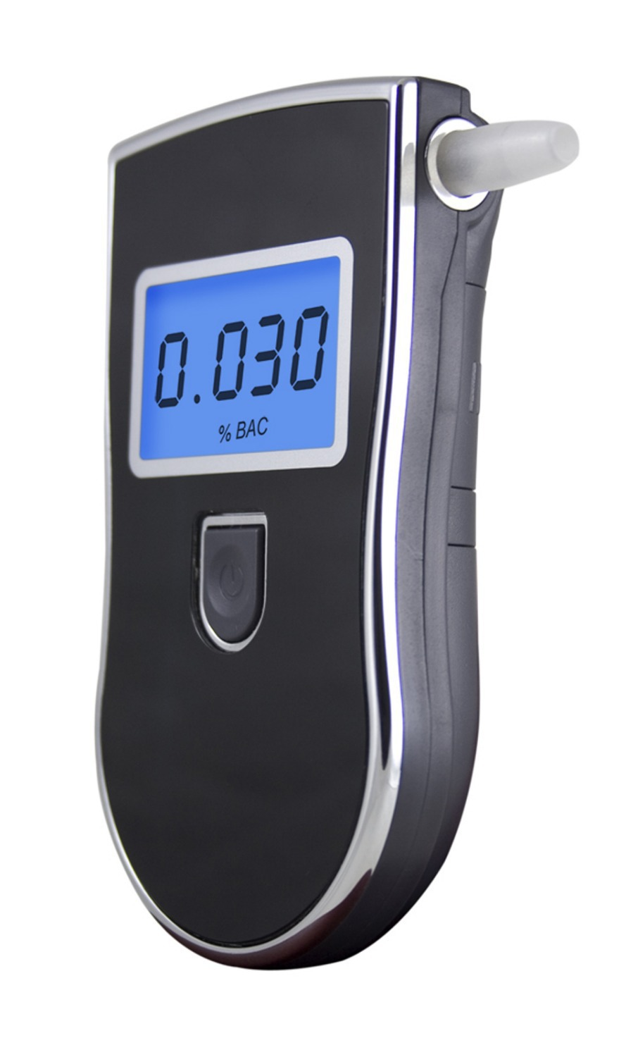 Accurate LCD backlight Digital Breath Alcohol Tester PT818(China (Mainland))