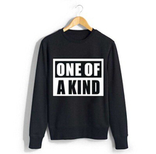 Buy Bigbang gd g-dragon album one kind black white sweatshirt autumn spring kpop vip's plus size o neck pullover hoodies for $15.94 in AliExpress store