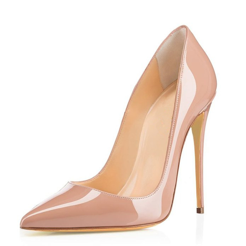 popular nude pointed toe heels buy cheap nude pointed toe. Black Bedroom Furniture Sets. Home Design Ideas