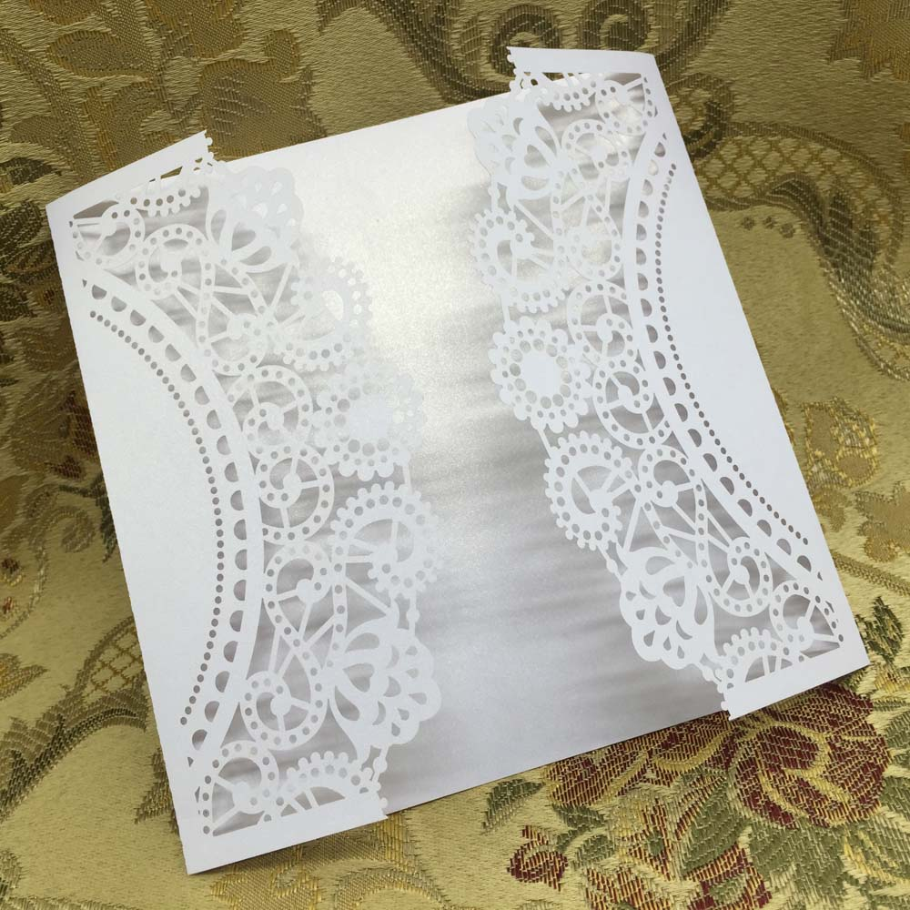 Online Get Cheap Invitations Birthday Cards Aliexpress – Cheap Invitations Cards
