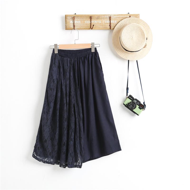 Online Get Cheap Plus Size Gaucho Pants -Aliexpress.com | Alibaba ...