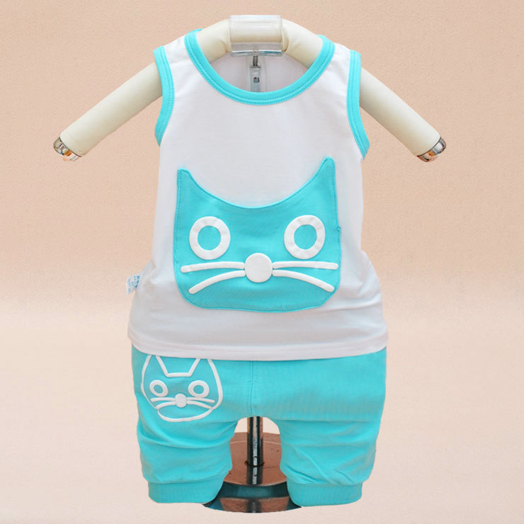 free shipping 2015 new fashion newborn uni baby clothes