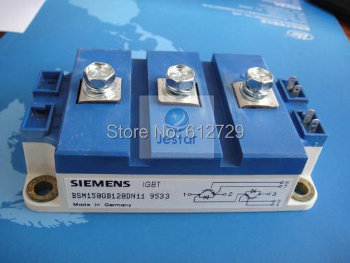 Здесь можно купить   IGBT MODULE BSM150GB120DN11 BSM150GB120DN  BSM150GB120D BSM150GB120  Электронные компоненты и материалы