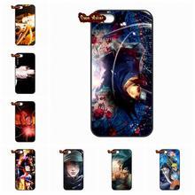 For Samsung Galaxy Alpha A3 A5 A7 J1 Japanese Anime Naruto Uzumaki Hinata Phone Case Cover For Xiaomi Mi3 Mi4 Mi5 Redmi Note 2 3(China (Mainland))