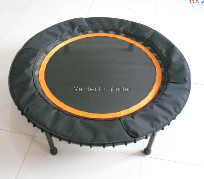40inch Bungee Trampoline Mini Rebounder With Protecting