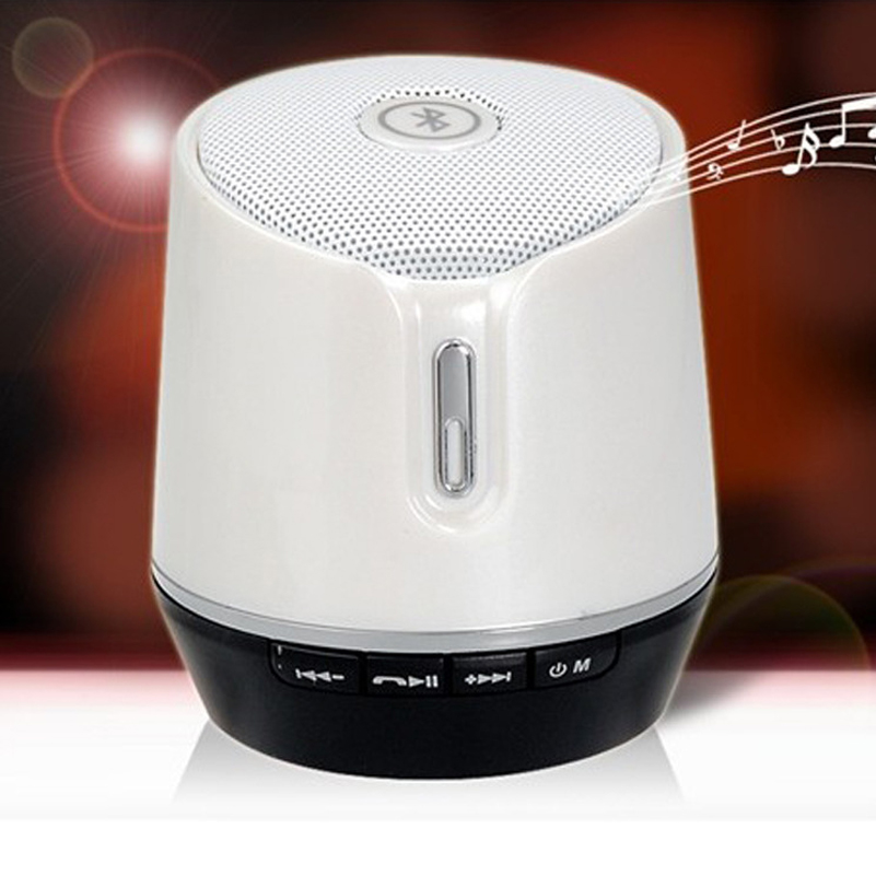 Bluetooth Subwoofers IF card bluetooth Mini speaker Bluetooth hands-free calling LINE IIN audio input Phone