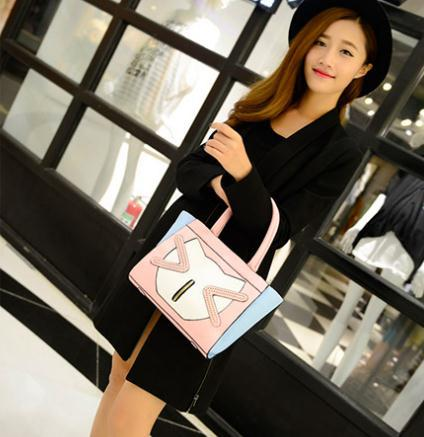 2015  New Arrived Genuine Handbag  Japan And South Korea Trend Of