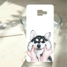 Buy 1PCS Huskies Phone Case Samsung Galaxy A3 A5 A7 J5 J7 J1 MINI 2016 case Cover S3 S4 S5 MINI Ace 4 G313H for $3.80 in AliExpress store