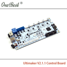 3D printer accessories Ultimaker v2.1.1 control board Ultimaker 2 generations board finished board free shipping