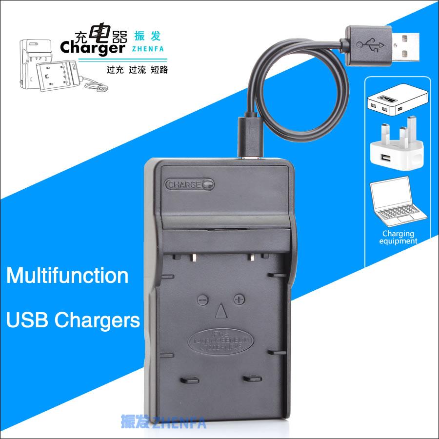 zhenfa BC45C BC45W battery Chargers for FUJIFILM Camera FinePix JX335 JX350 JX355 JX370 J27 J28 J29 J30 J32 J35 J37 J38 JV100(China (Mainland))