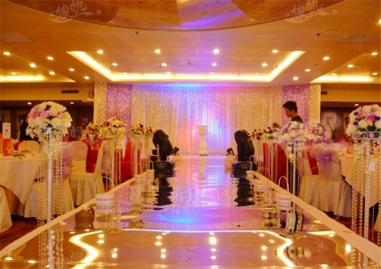 Buy wedding favors mirror carpet aisle for Where can i buy wedding decorations
