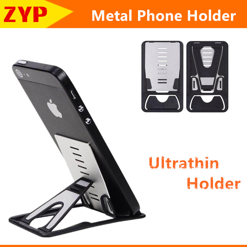 Original Metal Desk stand Universal adjustable flexible mount phone holder for iphone 6 plus ipad samsung S6 all mobile phone(China (Mainland))