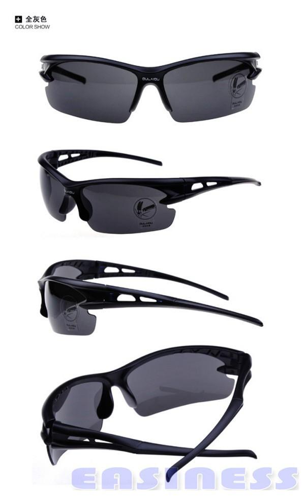 Free Shipping Outdoor Sports Bicycle Bike Riding Cycling Eyewear