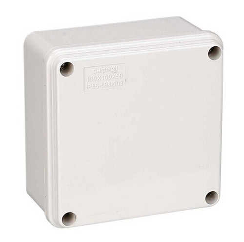newest outdoor electric control box waterproof plastic