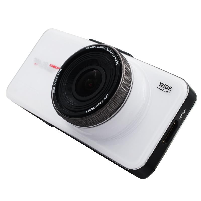 Оригинальный камеры HD 1080 P автомобильный видеорегистратор AT66A g-сенсор DVR 3.0MP кмоп-камера широкий угол 170 град. внешнего цикла запись новатэк 96650