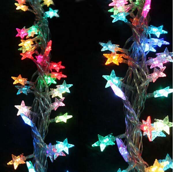 Popular Red Pearl Christmas Lights-Buy Cheap Red Pearl Christmas Lights lots from China Red ...