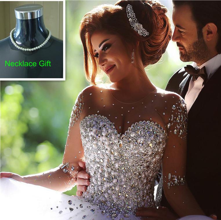 Свадебное платье 2015 Vestido Noiva свадебное платье rieshaneea 2015 vestido noiva r15010812
