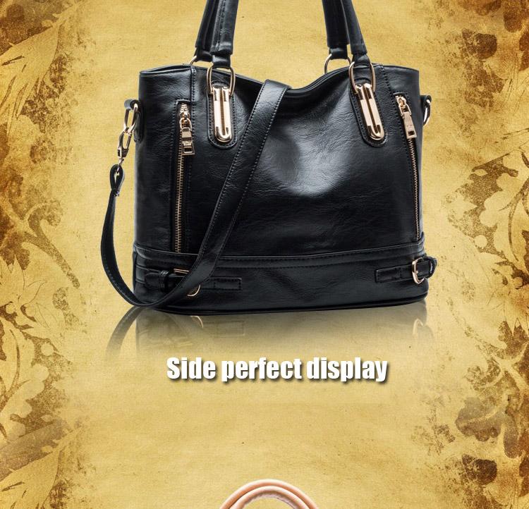 Итальянские мужские сумки domani
