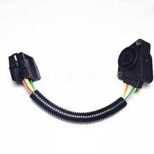Buy 1 PC VOLVO pedal position 6 LINES B 20524685 Throttle Position sensor for $11.80 in AliExpress store