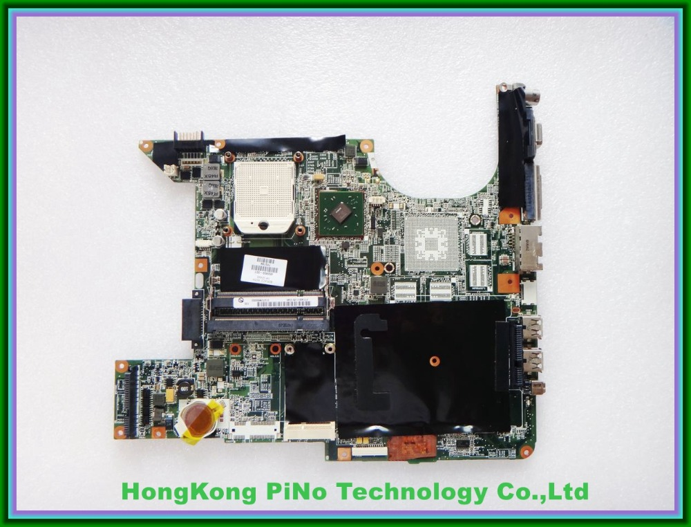 Top Quality 450800-001 459567-001 for HP DV9000 laptop motherboard Fully tested(China (Mainland))