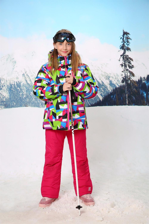 bf9c2d834e13 Kids Ski Outfits