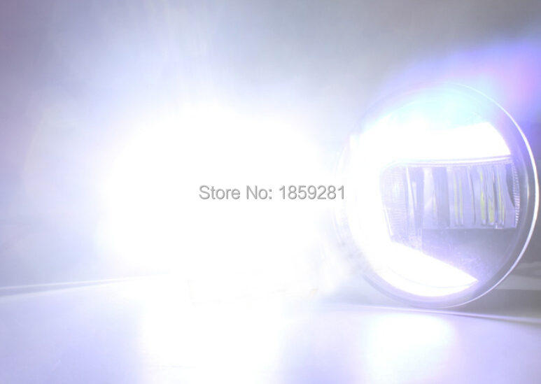 Freelander2 fog light,LED ;2011~2014 ,Free ship!Freelander 2 daytime light,2ps/set+wire,Freelander2