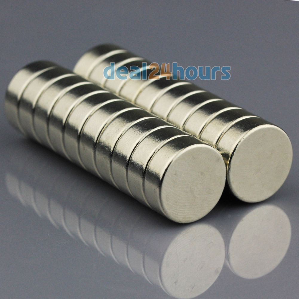 20pcs N50 Super Strong Round Disc Cylinder Magnets Rare Earth Neodymium 14mm x 5mm Wholesale Free Shipping<br><br>Aliexpress