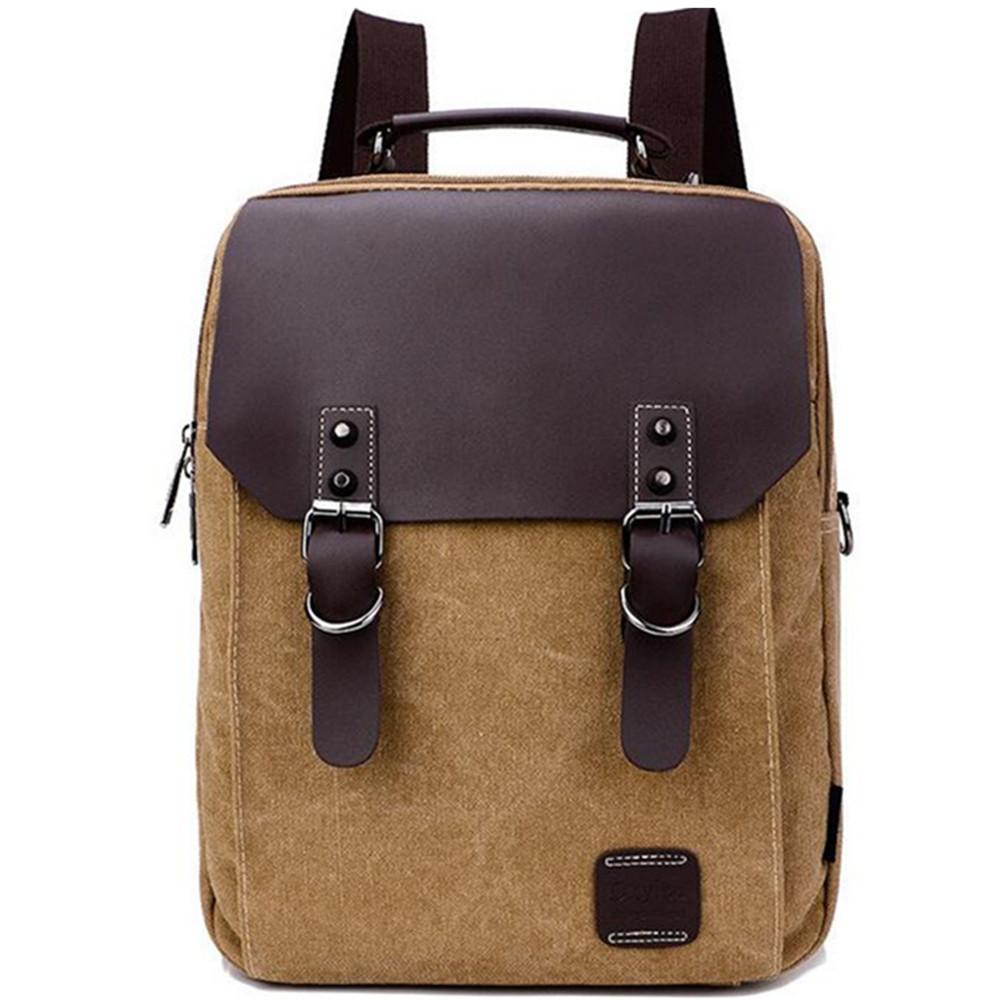 British Retro Canvas Backpack Student Computer Bag High Quality Luxury Desiger Shoulder bags&amp;Backpacks Handbags<br><br>Aliexpress