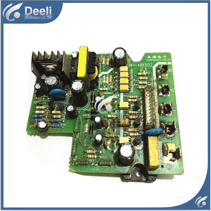 Фотография 95% new good working for air conditioning module BP-NB302 computer board driver board on sale