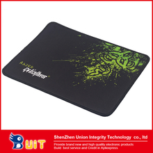 Razer and Bloody Gaming Mouse Pad 300*250*2mm Locking Edge Mouse Mat Speed and Control Version for AVA Wow Dota lol CS Game Pads(China (Mainland))
