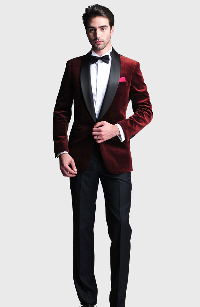 Men Prom Suit 83