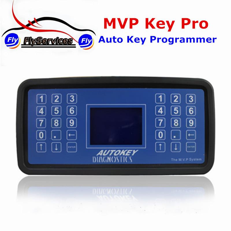 New Arrival Key Diagnostic Tool Super MVP Key Programmer V15.2 Multi Vehicle Programmer MVP Pro Auto Key Maker High Quality(China (Mainland))