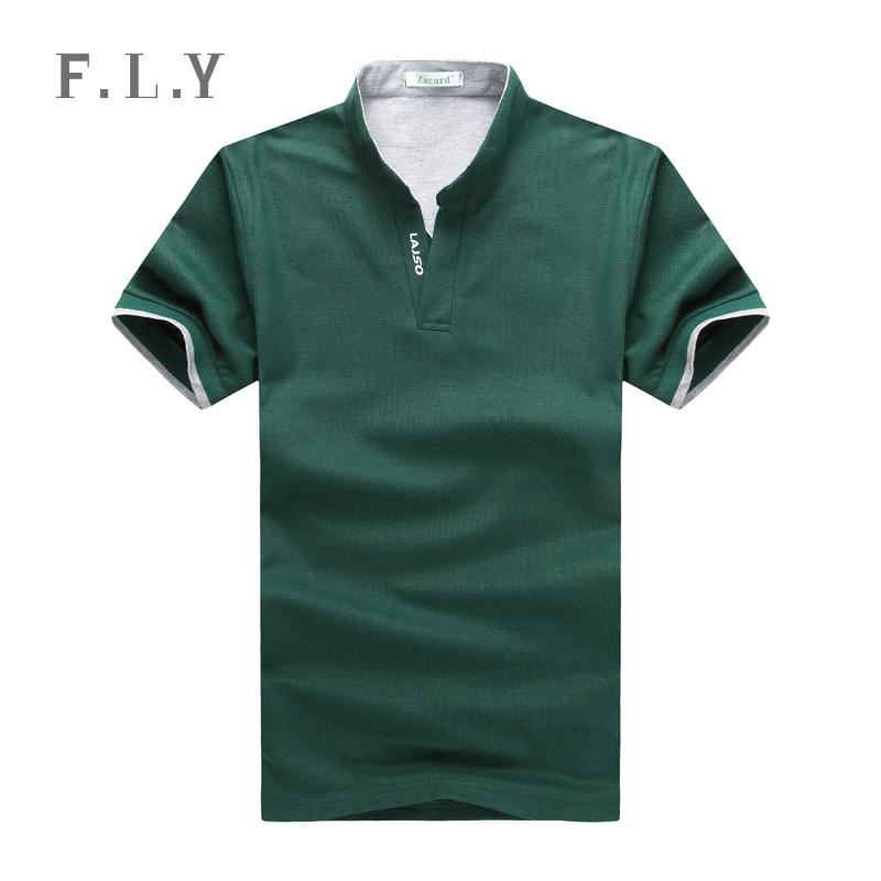 Fashion 2015 solid polo shirt fashion polos lacote mens for Mens 5x polo shirts