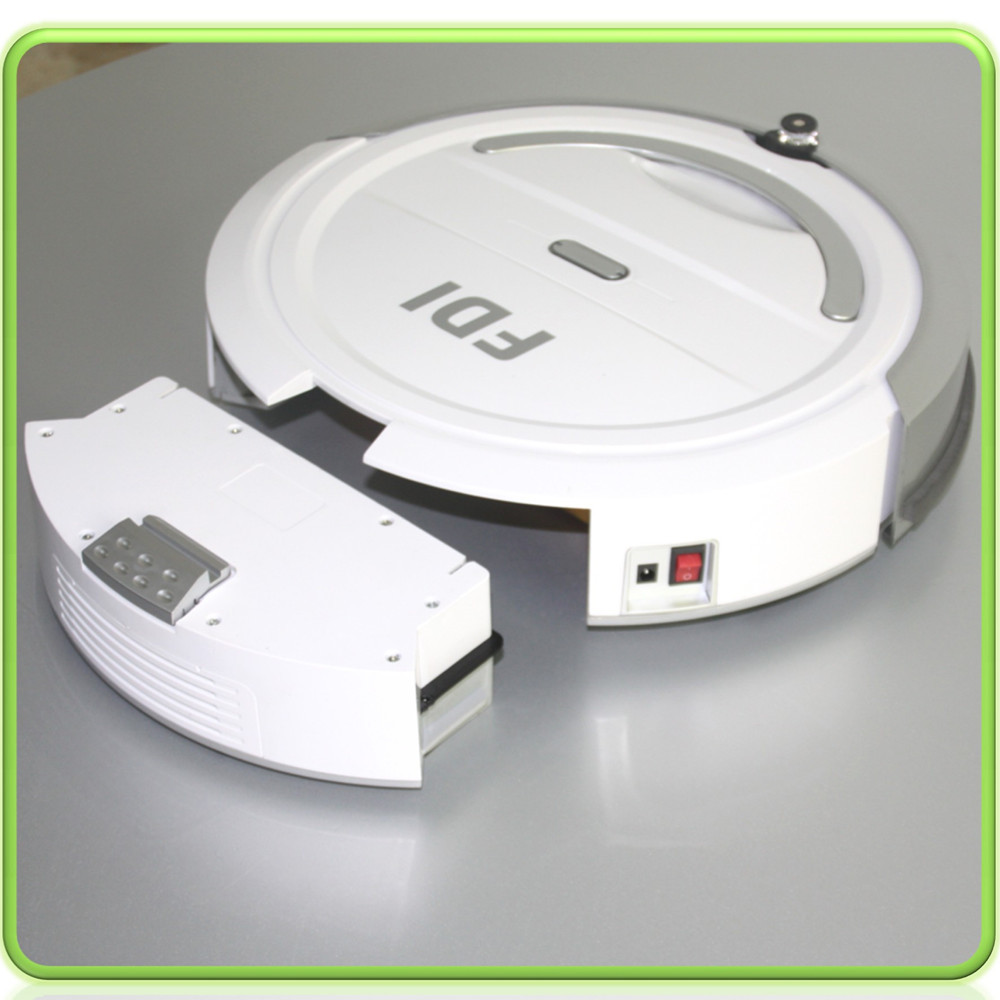 Automatic Industrial Robot Vacuum Cleaner(China (Mainland))