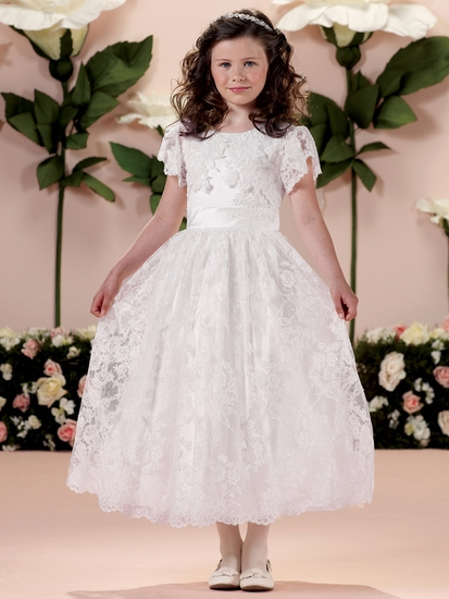 Customized Flower Girl Dresses Style Of Bridesmaid Dresses