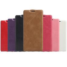 Sony Xperia xa case cover, 2016 new Slim soft Flip PU leather phone Cover - Shen Zhen Helix Trading Co., Ltd store