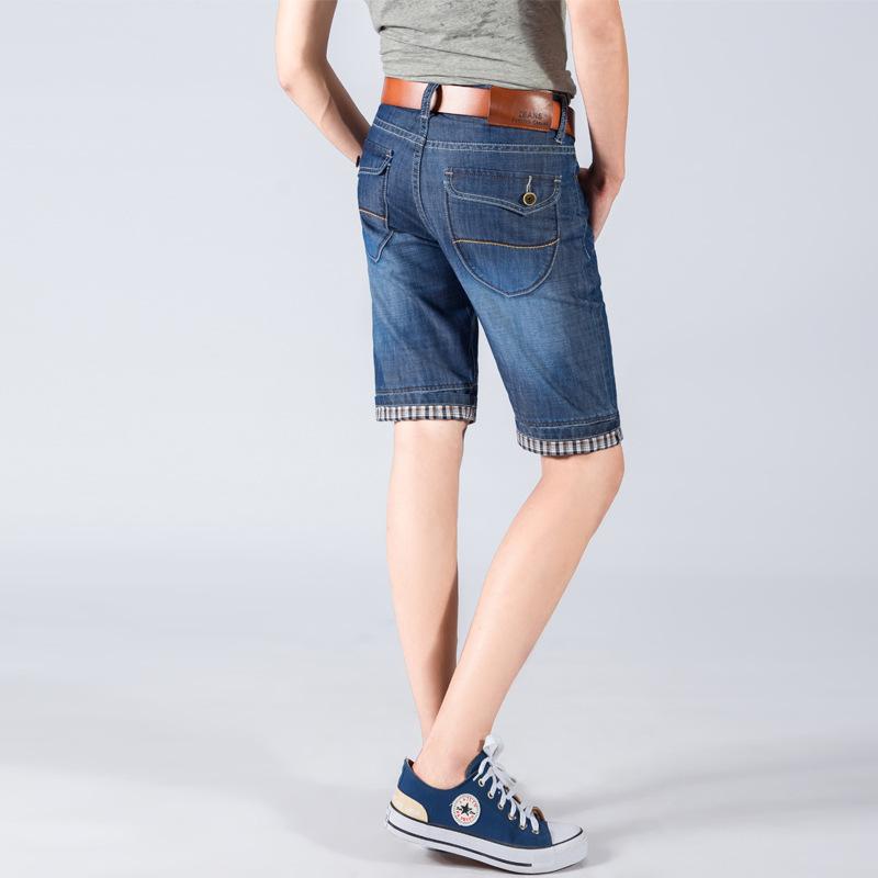 Fleece Lined Jeans Mens