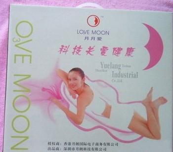 Winalite Lovemoon/ 19 Packages/Lot  Qiray Anion Sanitary napkin