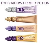 2014 new arrival brand  makeup base eye primer eyeshadow primer 4 colors 3.7ml free shipping(China (Mainland))