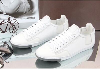 Free Shipping!Premium quality!2015 L mens leather shoes famous brand sneakers men fashion designer shoes men's flats Eur 38-44(China (Mainland))