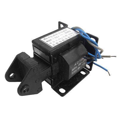 Здесь можно купить  110V SA-2602 Lift 3Kg AC Tractive Solenoid Electromagnet  Инструменты