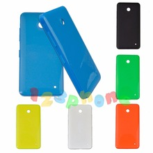 Buy REAR BACK DOOR HOUSING BATTERY COVER CASE FOR NOKIA LUMIA 630 / 635 #H-600_BC for $2.47 in AliExpress store
