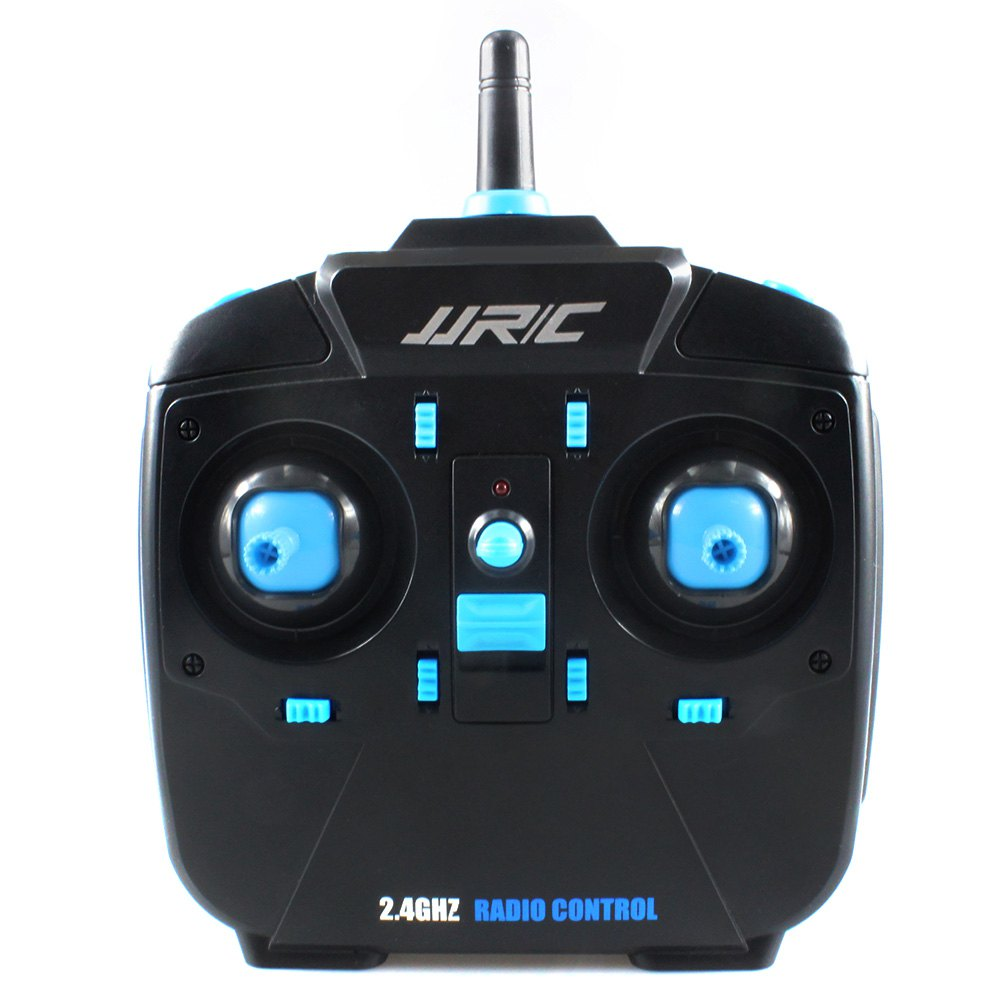 New Arrival JJRC Original 2.4G Transmitter For X1 Quadcopter RC Drone RC Helicopter Receivers Bettery Not Included(China (Mainland))