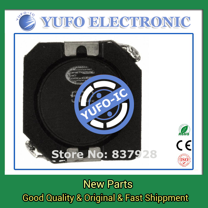 Free Shipping 10PCS DR1030-5R2-R original authentic [FIXED IND 5.2UH 3.7A 27.5 MOHM]  (YF1115D)