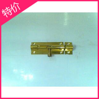 2.5 -inch full high-grade copper pins , Ming latch, door width 26mm