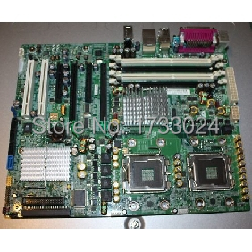 XW6400 workstation System Board 436925-001 442029-001(China (Mainland))