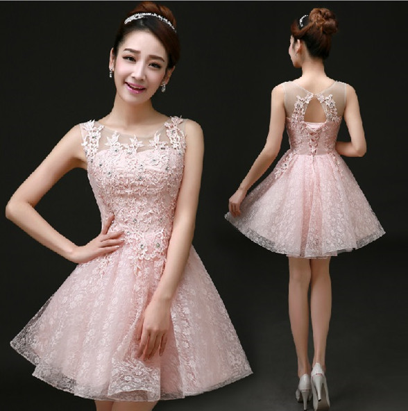 http://g01.a.alicdn.com/kf/HTB1htoVIpXXXXbtXFXXq6xXFXXX2/Pink-Top-Lace-Cocktail-Dress-Women-Gown-Prom-Dress-Bridal-Gown-Vestido-De-Noiva-Dinner-Party.jpg