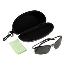 Mens HD Polarized Sunglasses Men's Fishing Driver Sunglass Mirror Outdoor Sports Glasses Eyewear gafas de sol